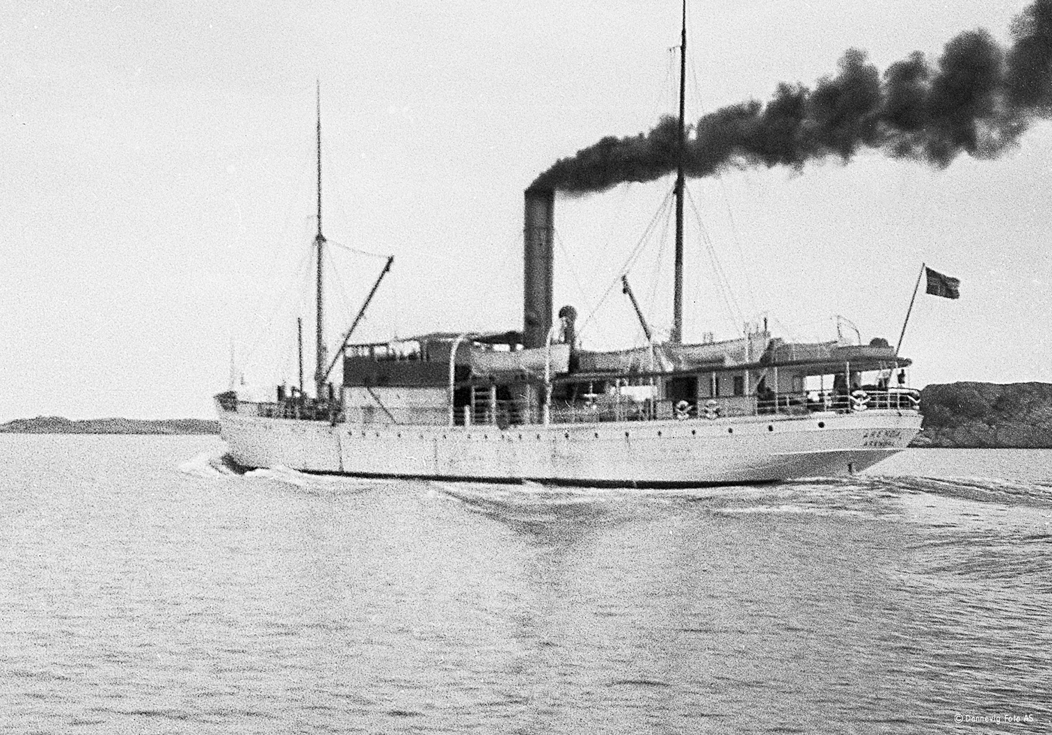 SS Arendal ll