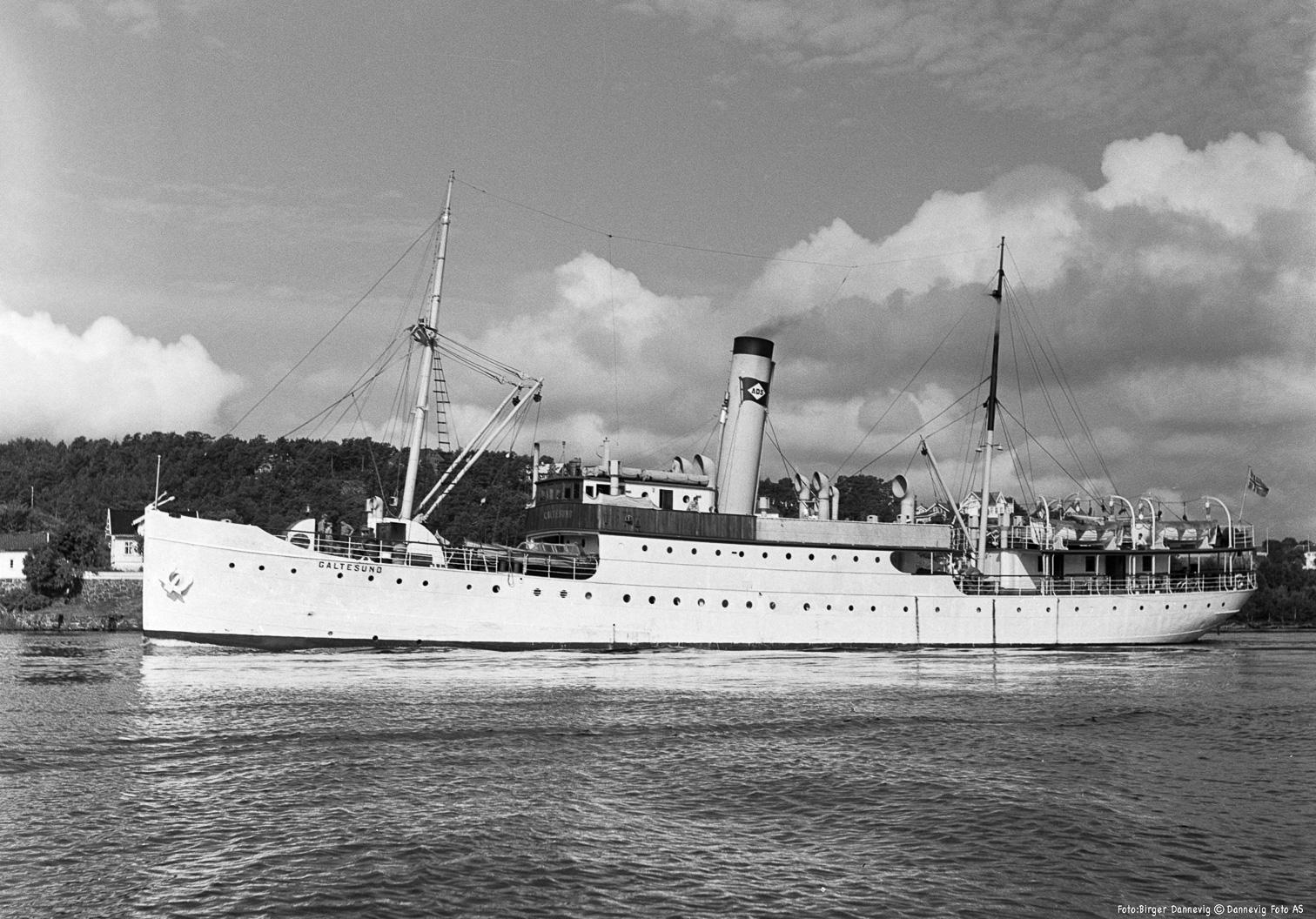 SS Galtesund