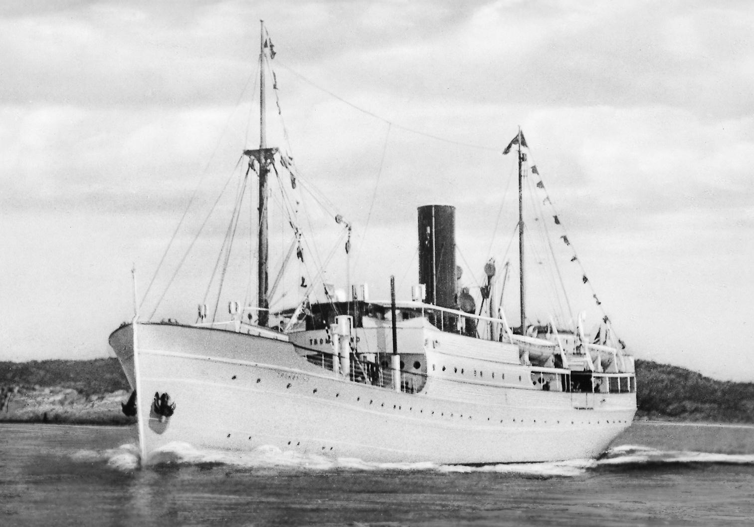 SS Tromøsund
