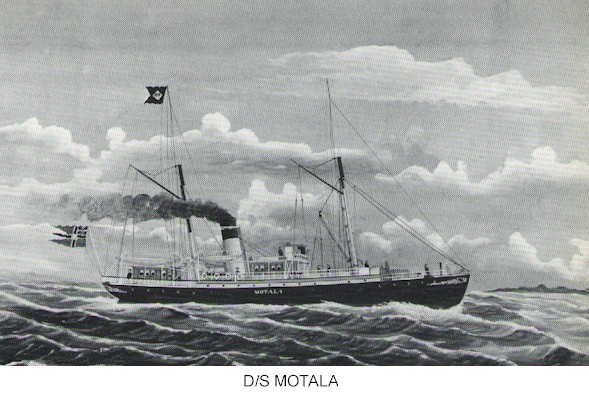 SS Motala