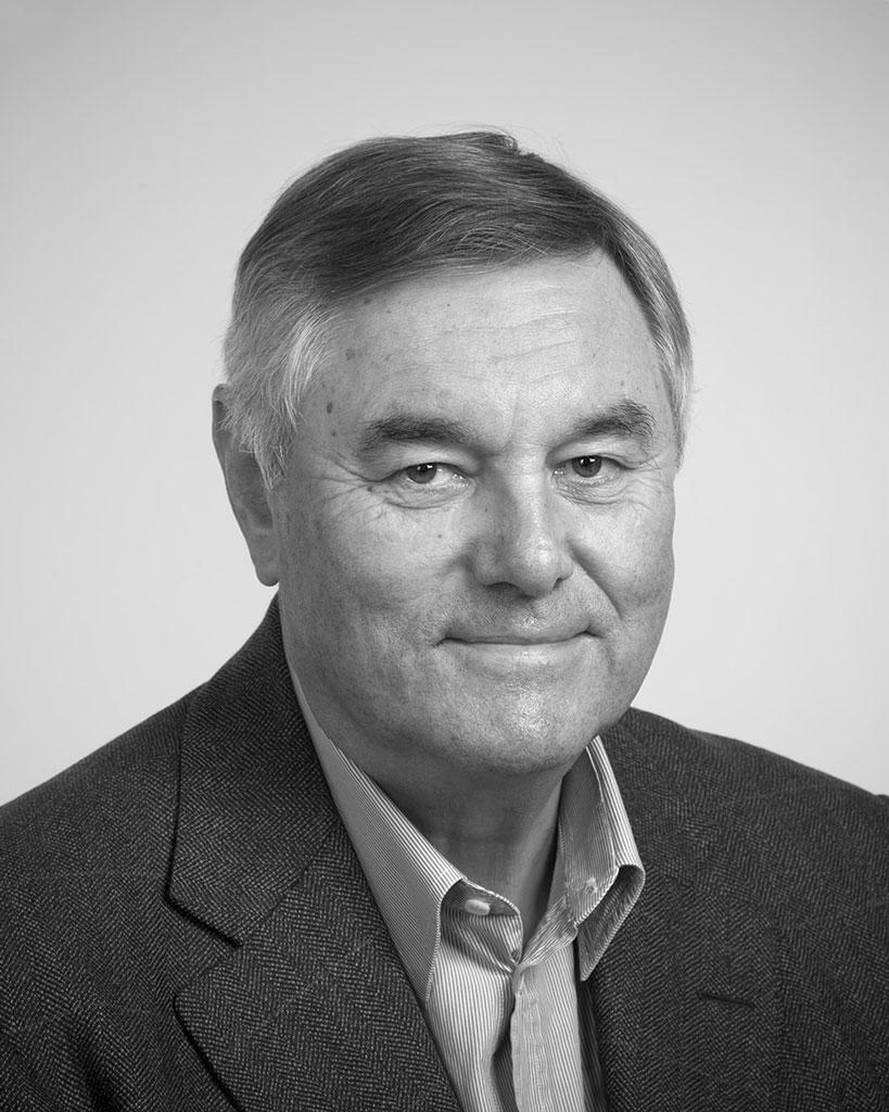 Peter D. Gram